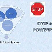 Et voilà un powerpoint qui a tout... ce qu'il ne faut pas faire