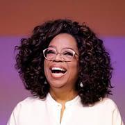 Oprah, la success story à l'état pur !