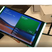 Microsoft Teams Panel