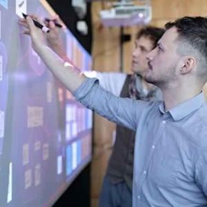 Innover : salle de créativité
