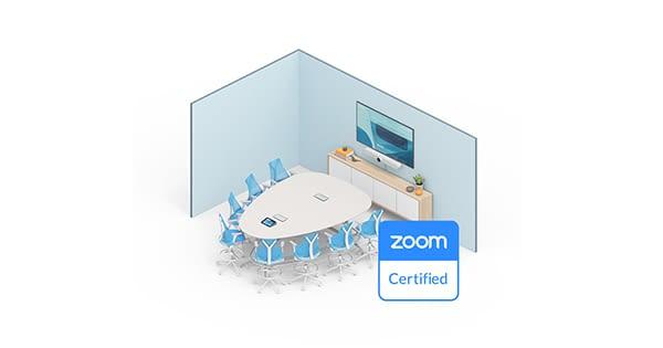 Zoom Room