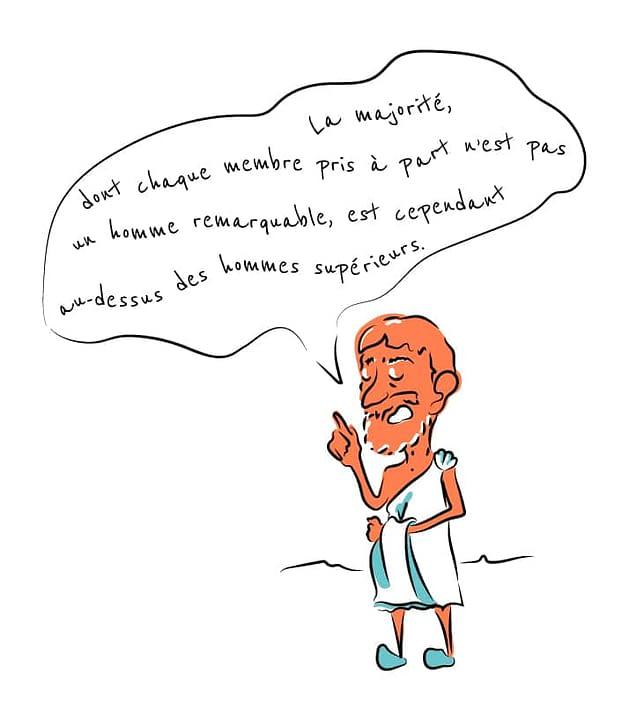 Si même Aristote le dit...