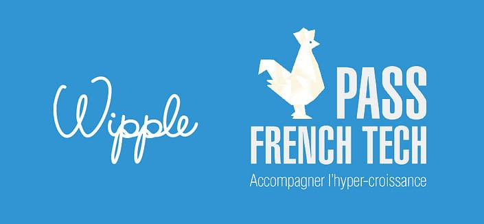 Wipple - FrenchTech 2016/2017