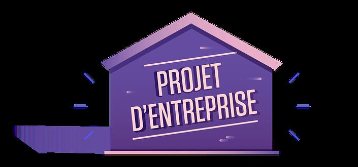 Votre projet immobilier doit abriter votre projet d'entreprise